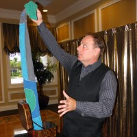 Magician John Robert - Magician in Naples, Florida