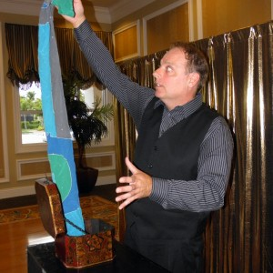 Magician John Robert - Magician / Corporate Magician in Raleigh, North Carolina