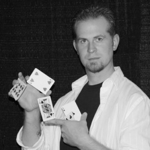 Magician Kurt Kane - Comedy Magician in St Nazianz, Wisconsin