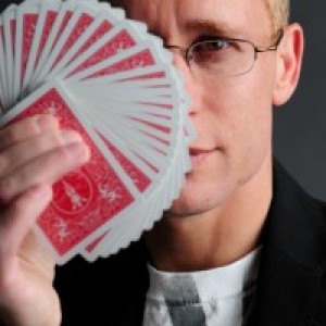 Magician Larry Maitin - Strolling/Close-up Magician / Corporate Magician in Raleigh, North Carolina