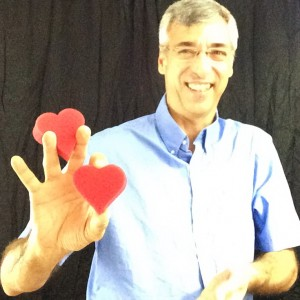 Magician Pat Farenga - Children's Party Magician / Mentalist in Medford, Massachusetts