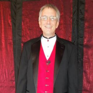 Magician Rick Eugene - Comedy Magician / Comedy Show in Davenport, Iowa