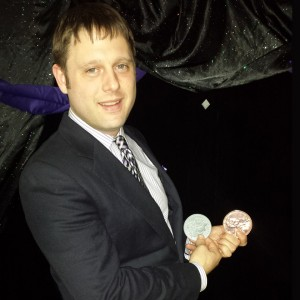 Magician Shaun - Magician / College Entertainment in Huntington Beach, California