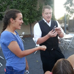Magician Shawn Durham - Comedy Magician in Hughson, California