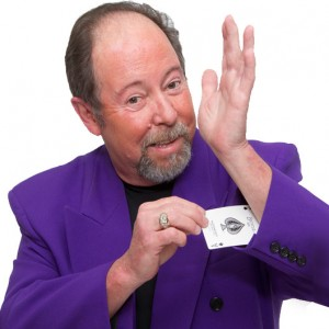 Magician Steve Lancaster - Corporate Magician / Corporate Event Entertainment in Tulsa, Oklahoma