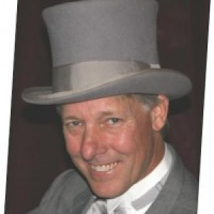 Magician Michael E. Johnson - Magician / Escape Artist in San Marcos, California