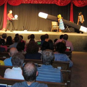 Magic & Comedy of Randall Eller - Magician / Family Entertainment in Little Rock, Arkansas