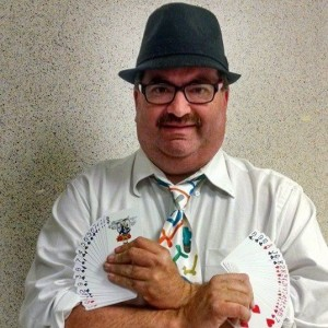 Magicjody - Strolling/Close-up Magician / Halloween Party Entertainment in San Antonio, Texas