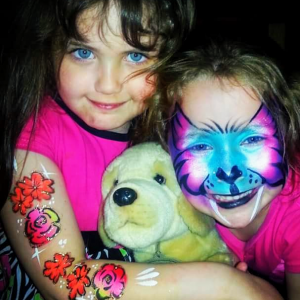 Magickal Faces - Face Painter / Outdoor Party Entertainment in Norfolk, Virginia