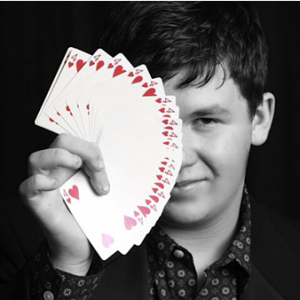 Lee Winters Magic - Comedy Magician in Redding, Connecticut