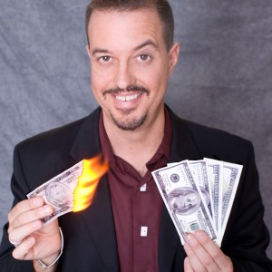 Magicreations - Comedy Magician in Shawnee, Kansas