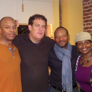 MAGNETS!Jazz Funk Worldbeat Ensemble - Jazz Band / Wedding Musicians in New York City, New York