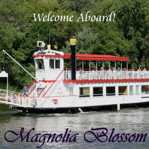 Magnolia Blossom Cruises - Venue in St Paul, Minnesota