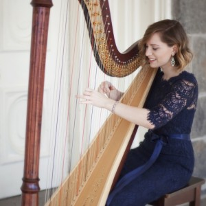 Magnolia Music - Harpist in Baltimore, Maryland