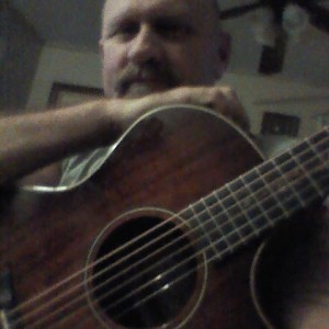 magnus - Singing Guitarist / Acoustic Band in Corpus Christi, Texas
