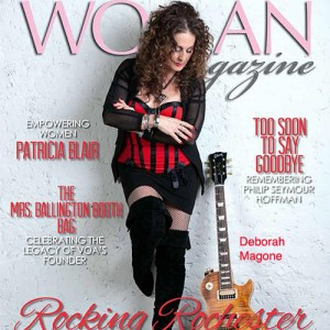 Magone - Singing Guitarist in Rochester, New York