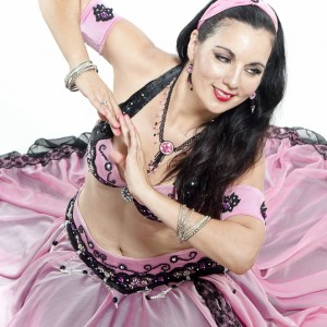 Mahin - Belly Dancer in Phoenix, Arizona