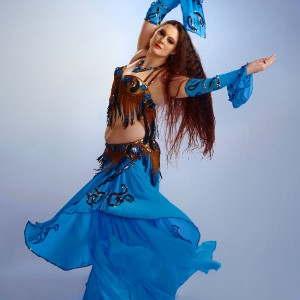 Mahsati Janan, Belly Dance Artist - Belly Dancer / Middle Eastern Entertainment in Asheville, North Carolina