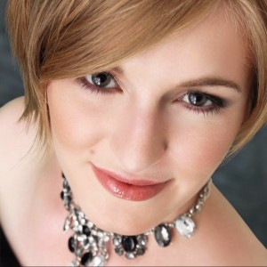 Maia Julianne Thielen - Classical Singer / Wedding Singer in Seattle, Washington