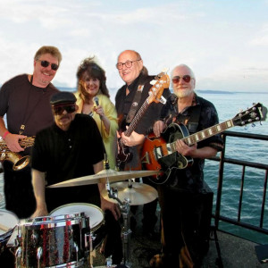 Maia Santell and House Blend - Dance Band / Oldies Music in Seattle, Washington