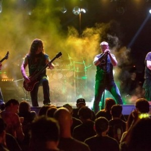 Maiden Texxas - Tribute Band in Dallas, Texas
