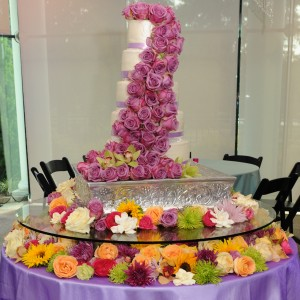 Main Event Catering & Cakes