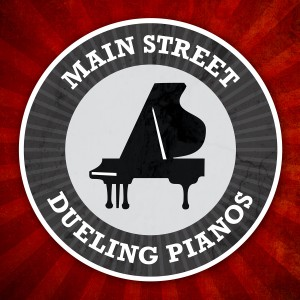Main Street Dueling Pianos - Dueling Pianos / Rock Band in Grand Rapids, Michigan