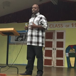 Joe Price - Motivational Speaker / College Entertainment in Watsonville, California