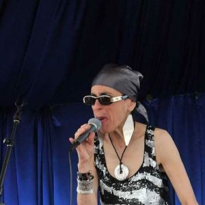Maja Rios - Jazz Singer / Crooner in Evanston, Illinois