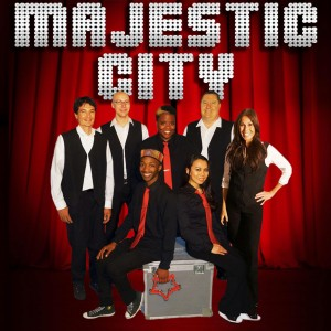 Majestic City Band - Pop Music / Wedding Band in Denver, Colorado