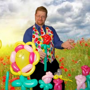 Major Amusement - Balloon Twister / Children's Party Entertainment in Worcester, Massachusetts