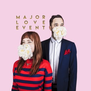 Major Love Event - Indie Band in Portland, Oregon