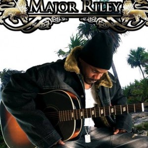 Major Riley - Caribbean/Island Music / Beach Music in Houston, Texas