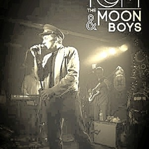 Major Tom & The Moonboys - Tribute Band in Salt Lake City, Utah