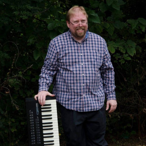 Jason Ellis - Pianist / Jazz Pianist in Raleigh, North Carolina