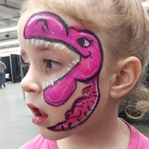 MaJu Art Services LLC - Face Painter in Aurora, Colorado