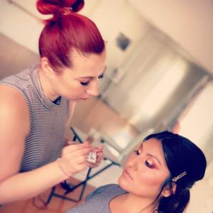 Make-Up By Mirna Iliana - Makeup Artist in Chino Hills, California