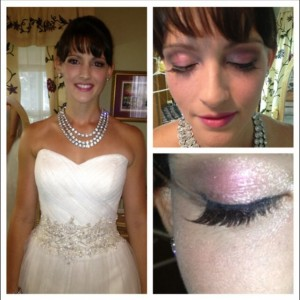 Make-up by Terrena - Makeup Artist in Laurel, Maryland