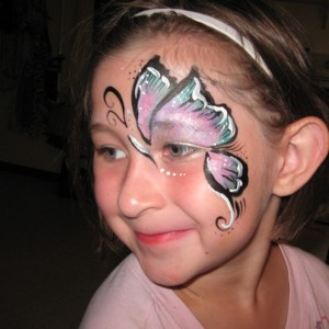 Make Me Pretty Face Painting - Face Painter / Outdoor Party Entertainment in Washington, Illinois