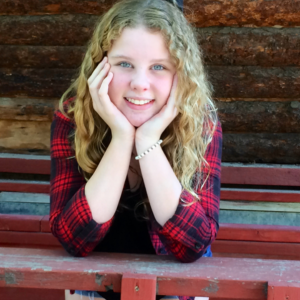 Makenna Deters - Singing Guitarist in Rancho Cucamonga, California