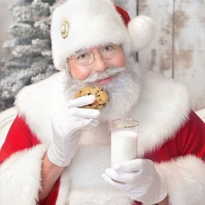 Maker of Merriment -- Santa Ralph - Santa Claus / Storyteller in Amesbury, Massachusetts