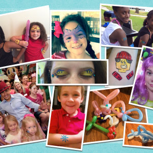 Makeup and Face Painting by Destiny - Face Painter / Caricaturist in The Woodlands, Texas