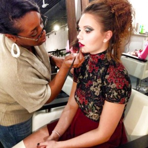 Makeup Artist/Stylist @ Juve Salon Studio - Makeup Artist / Hair Stylist in Mount Pleasant, South Carolina