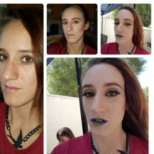 Makeup by Acacia - Makeup Artist / Prom Entertainment in Houston, Texas