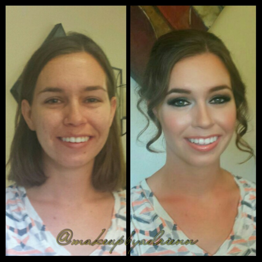 Hire Makeup by Adrienn - Makeup Artist in Austin, Texas