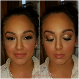 Makeup by Adrienn - Makeup Artist in Austin, Texas