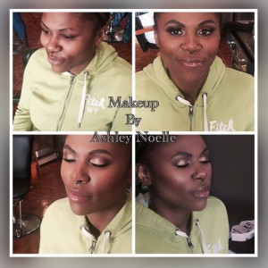 Makeup By Ashley Noelle - Makeup Artist in Bronx, New York
