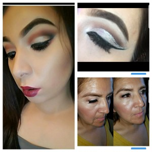 Makeup By Hilda - Makeup Artist in Riverbank, California