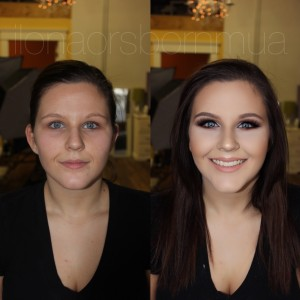 Makeup by Ilona Orsborn - Makeup Artist / Prom Entertainment in Mount Vernon, Washington