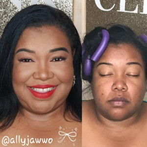 Makeup By Jawwo - Makeup Artist / Wedding Services in Miami Beach, Florida